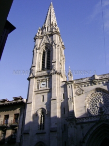 Catedral de Santiago de Bilbao
