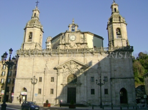 Parroquia de San Nicolás