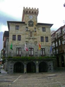 Ayuntamiento de Castro Urdiales