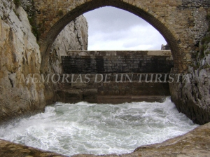 Piscina Natural de Castro Urdiales