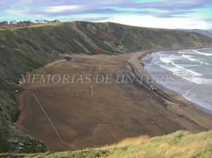 Playa La Salvaje
