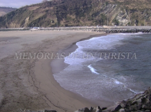 Playa de Orio