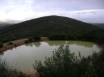 Charca En Sierra Del Pimpollar