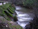 Pequeño Puente Río Ruecas