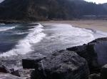 Playa de Orio (Guipúzcoa)
