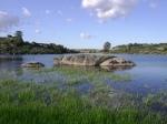 Los Barruecos en Malpartida de Cáceres