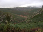 Sierra del Pimpollar en Cañamero (Cáceres)