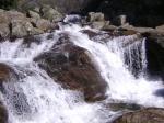 Cascada del Diablo en La Vera (Cáceres)