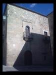 Casa Solar de los Ulloa