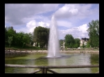 Fuente del Parque del Príncipe