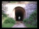 Entrada Túnel Corto