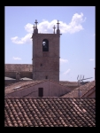 Torre de la Concatedral de Santa María