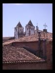 Torres Blancas Iglesia San Francisco Javier