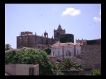 Torre de Sande y Torre Iglesia San Mateo