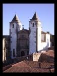 Iglesia de la Preciosa Sangre Desde Concatedral