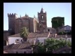 Torre de las Cigüeñas, Iglesia San Mateo y Torre de Sande