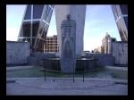 Estatua de Calvo Sotelo