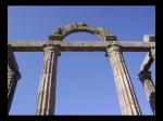 Arco del Templo