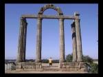 En El Templo Los Mármoles