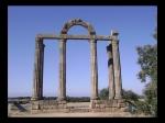 Templo Los Mármoles
