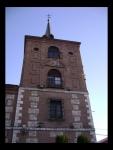 Torre de la Facultad de Filosofía y Letras de Alcalá