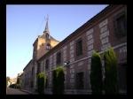 Facultad de Filosofía y Letras de Alcalá