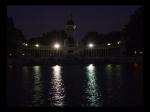 Gran Estanque de Noche