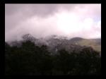 Nieblas En La Sierra