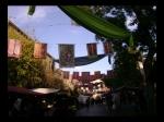 Entrada a la Plaza de San Juan