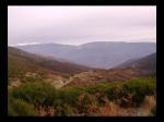 Valle del Jerte Desde Puerto de Honduras