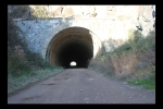 Túnel del Tren