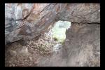 Interior de la Cueva de Rosa