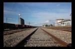 Vía del Tren