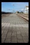 Andén de la Estación