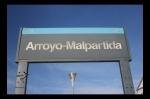 Cartel Arroyo - Malpartida