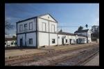 Estación Arroyo - Malpartida