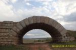 Arco Puente de Alconétar