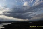 Nubes en Torre de Floripes