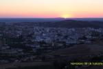 Puesta de Sol desde La Montaña