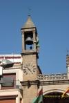 Torre del Ayuntamiento de Plasencia