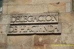 Inscripción Delegación de Hacienda