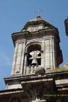 Campanario Iglesia de San Bartolomé