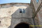 Arco medieval en la Praza da Pedreira