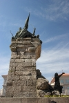 Estatua Conmemorativa