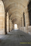 Arcos de la Casa do Concello