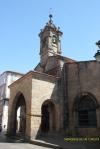 Iglesia Parroquial de Santa María Salomé