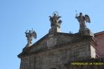 Detalles del Convento de la Enseñanza