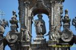 Santiago en la Catedral
