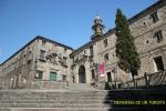 Museo do Pobo Galego e Iglesia de San Domingos de Bonaval