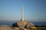 Cruz Costa Da Morte de Fisterra